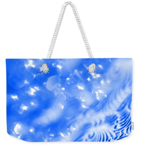 Riders On The Storm Weekender Tote Bag