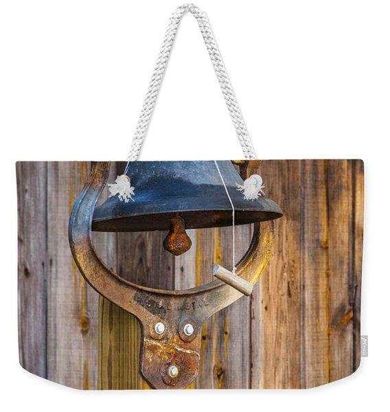 Ring My Tennessee Bell Weekender Tote Bag