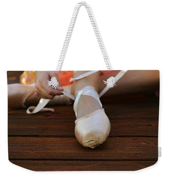 Rituals Weekender Tote Bag