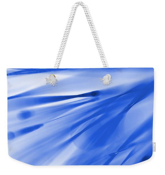 Roadhouse Blues Weekender Tote Bag