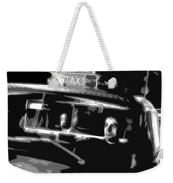 Robert De Niro - Pencil Weekender Tote Bag