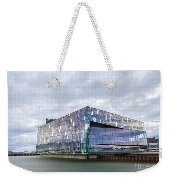 Rock This Town Weekender Tote Bag