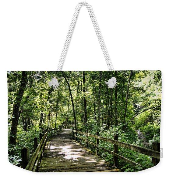 Rockbridge Summer Weekender Tote Bag