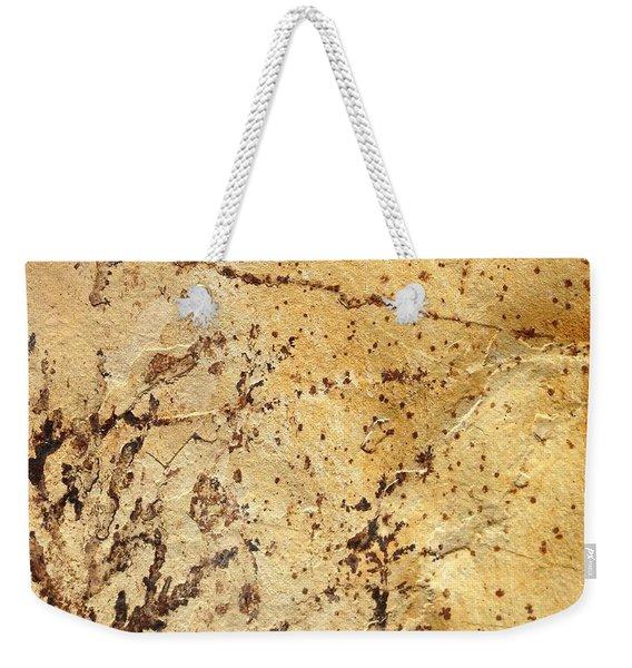 Rockscape 11 Weekender Tote Bag