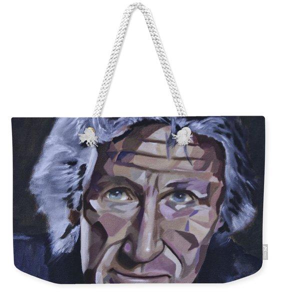 Roger Waters Weekender Tote Bag