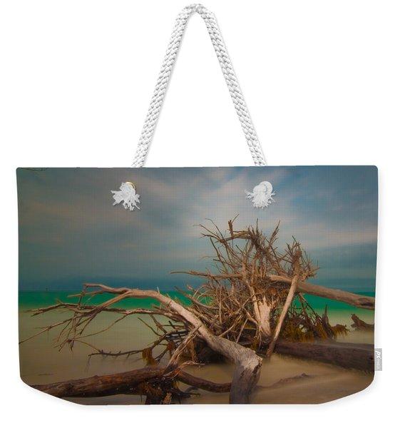 Roots 4 Weekender Tote Bag