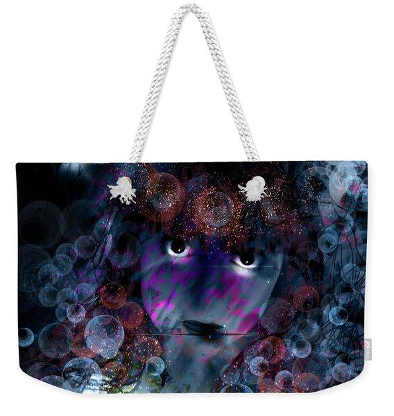 Royals Weekender Tote Bag