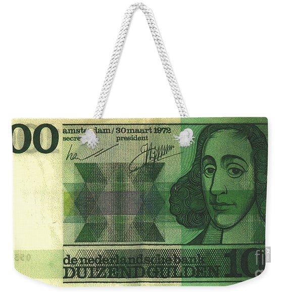 Rug Weekender Tote Bag