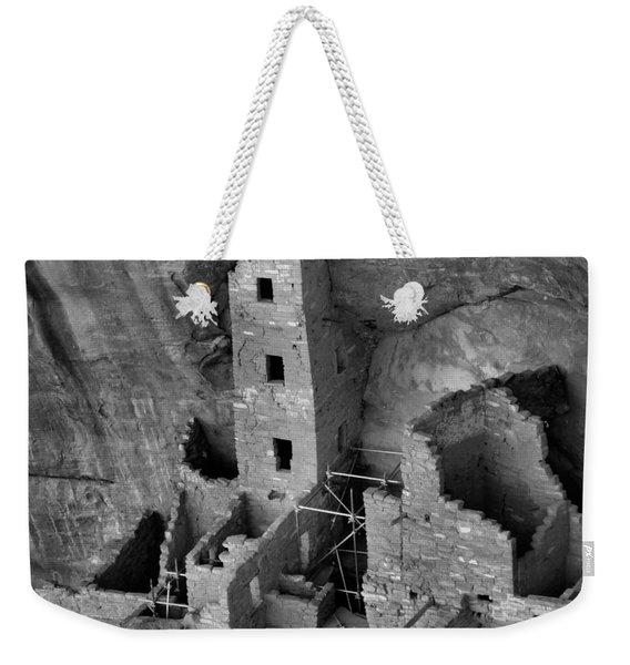 Ruins Weekender Tote Bag