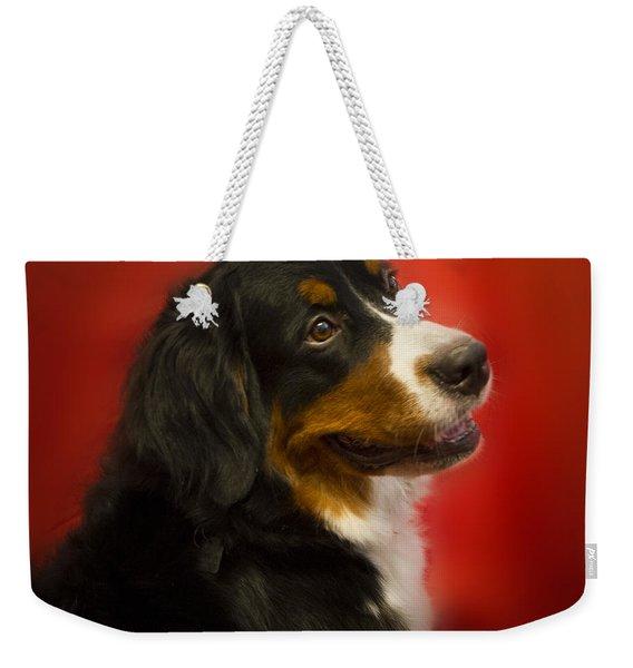 Rumor Has It Weekender Tote Bag