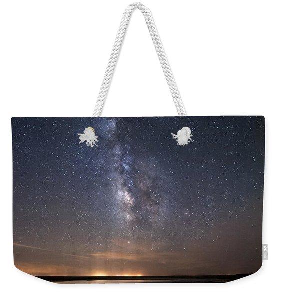 Rural Muse Weekender Tote Bag