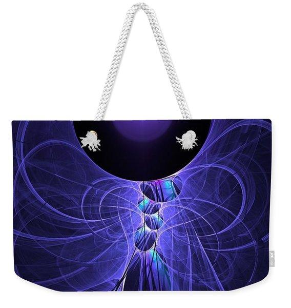 Sacrament Weekender Tote Bag