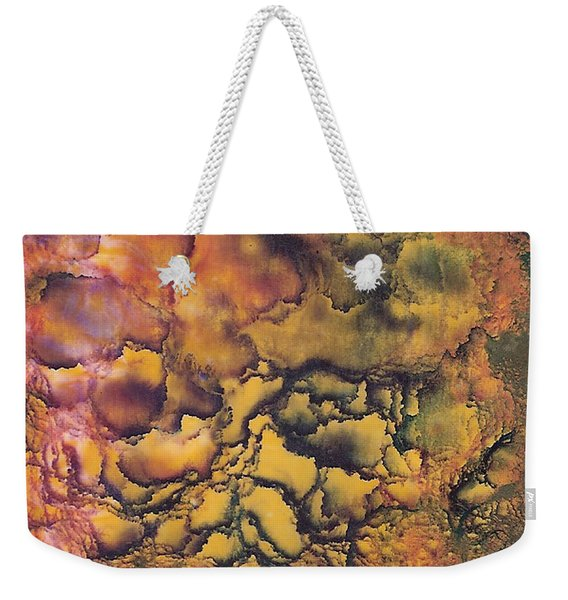 Sandy's  Artwork Weekender Tote Bag
