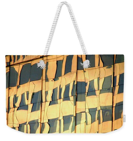 Santiago Reflection II Weekender Tote Bag