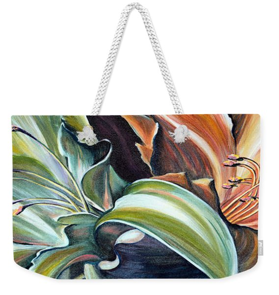 Sara's Request Weekender Tote Bag