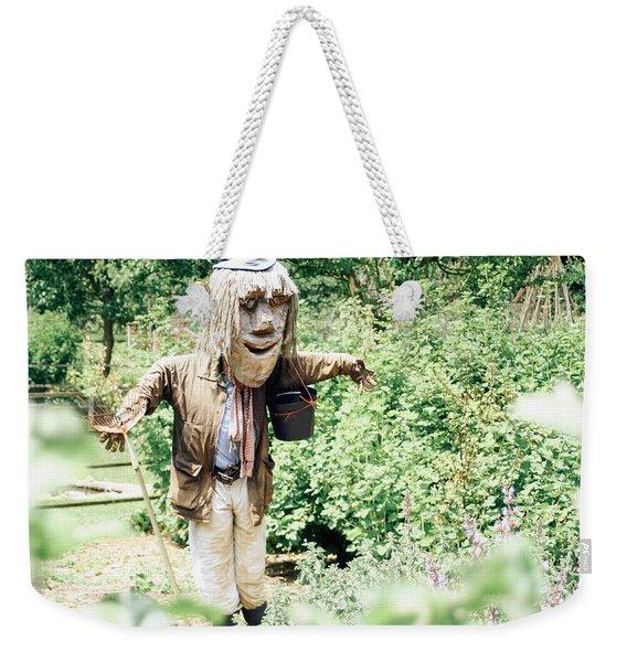 Scarecrow Weekender Tote Bag