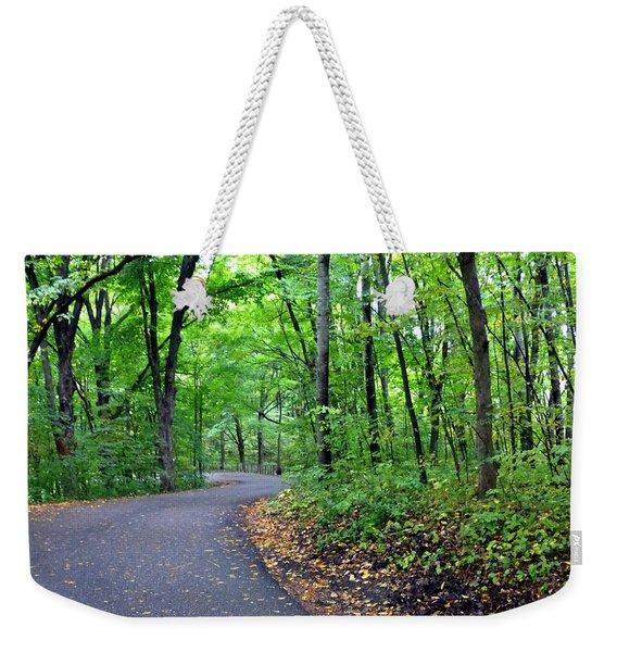 Scenic Minnesota 12 Weekender Tote Bag