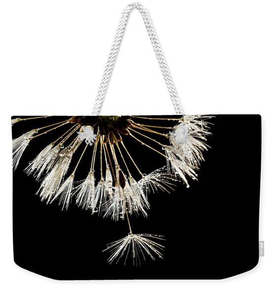 Seeking Freedom Weekender Tote Bag