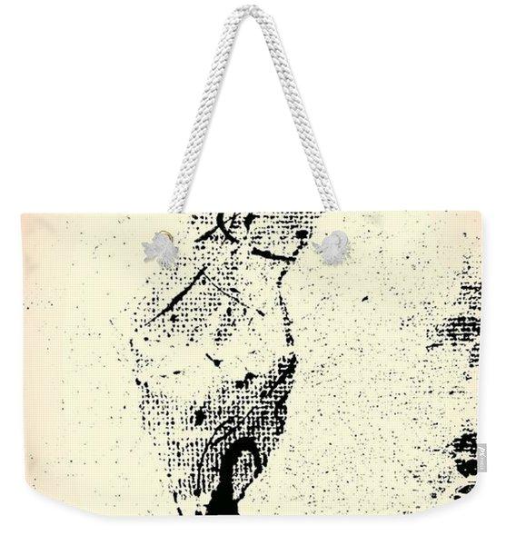 Self Realization Weekender Tote Bag