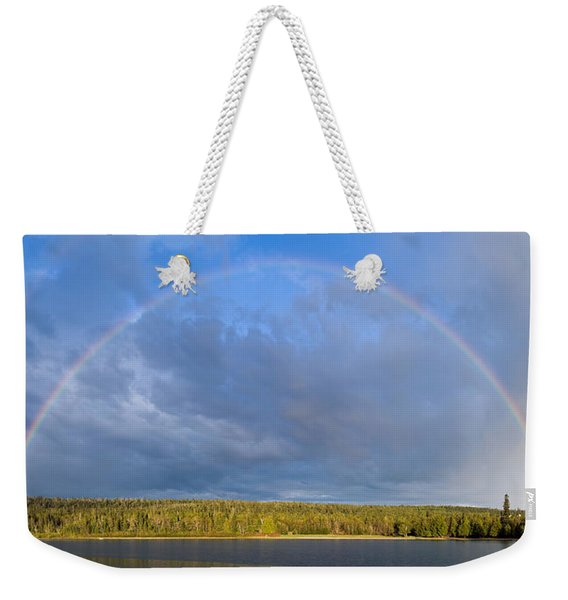 Serendipity Weekender Tote Bag