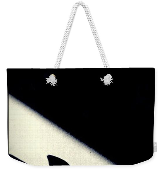 Shadow Of Life No.20 Weekender Tote Bag
