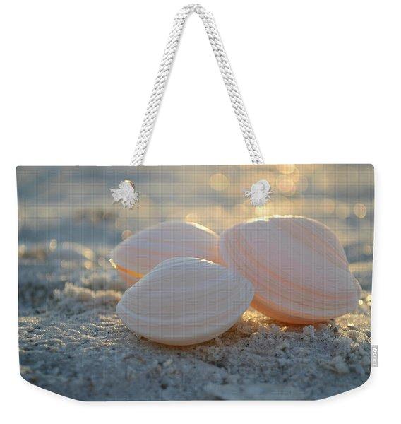 Shine On... Weekender Tote Bag