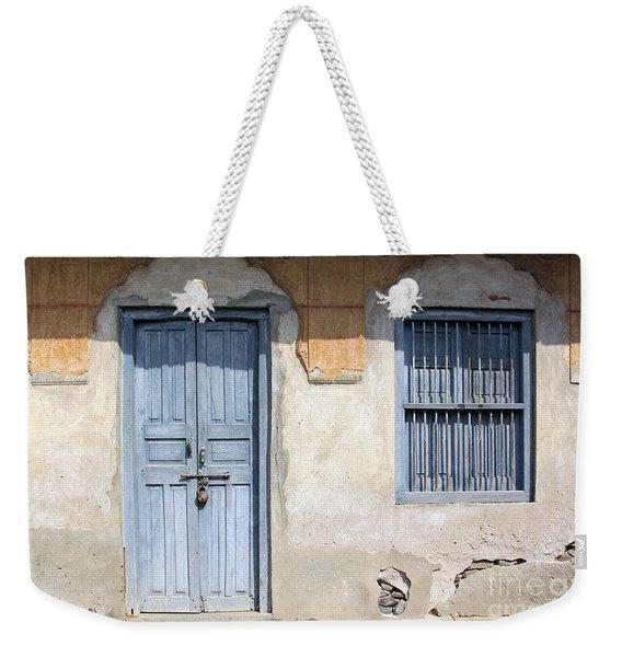 Shuttered #6 Weekender Tote Bag