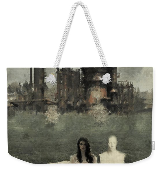 Significant Other  Weekender Tote Bag