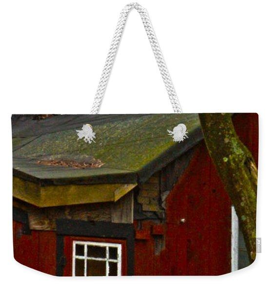 Silent December Memorial Weekender Tote Bag