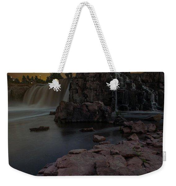 Sioux Falls Dreamscape Weekender Tote Bag