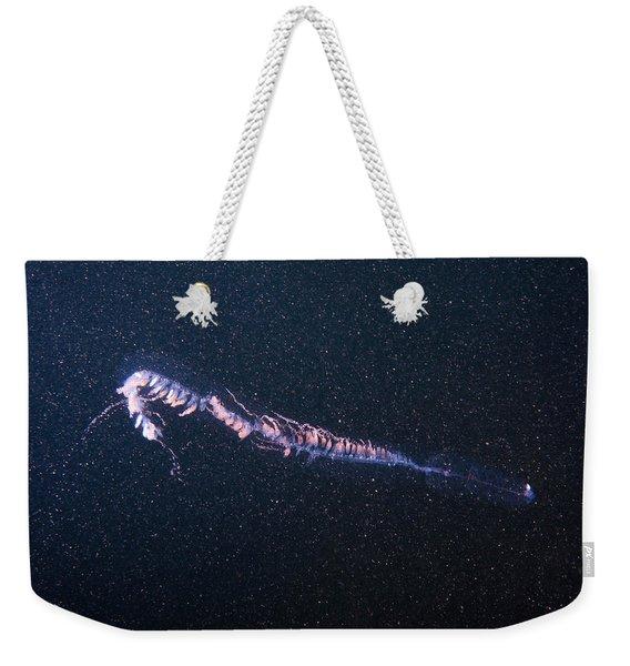 Siphonophore Weekender Tote Bag