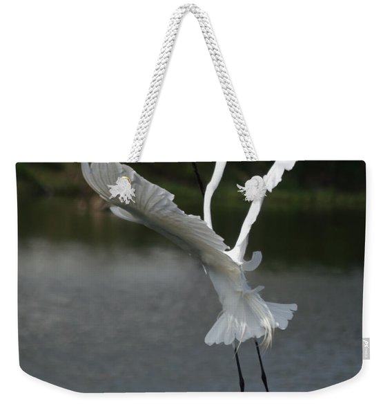 So You Think You Can Dance Weekender Tote Bag