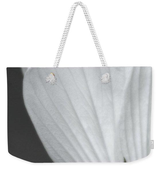 Softly Now Weekender Tote Bag