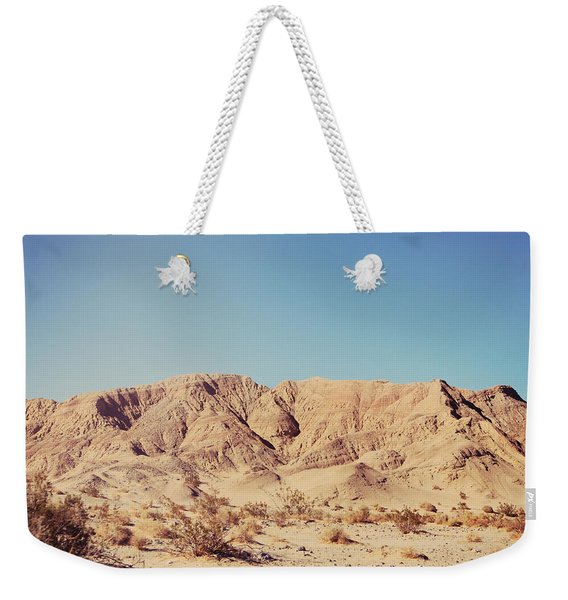 Sometimes I See So Clearly Weekender Tote Bag