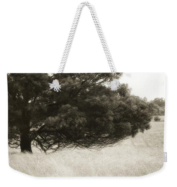 Somewhere To Dream Weekender Tote Bag