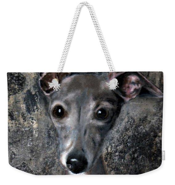 Sophie Weekender Tote Bag