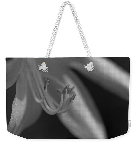 Soulless Bloom Weekender Tote Bag