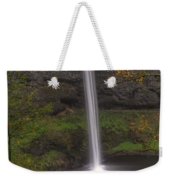 South Falls 1  Weekender Tote Bag