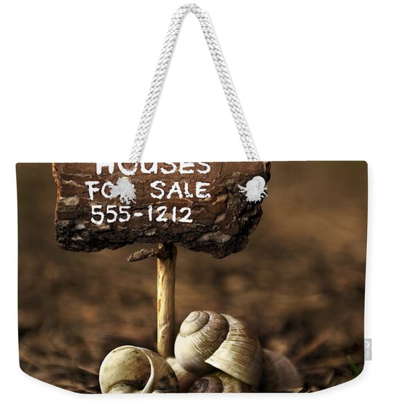 Weekender Tote Bag featuring the photograph Special Offer by Jaroslaw Blaminsky