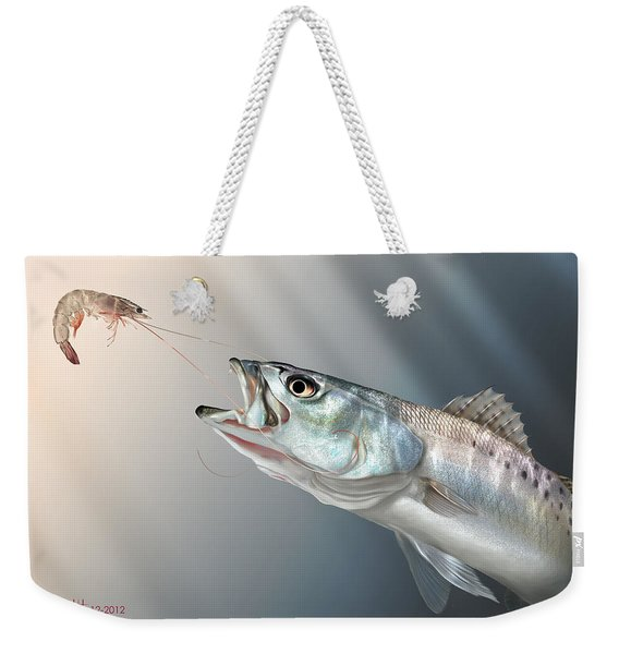 Speck Snack Weekender Tote Bag