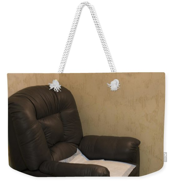 Sperm Collection Room Weekender Tote Bag