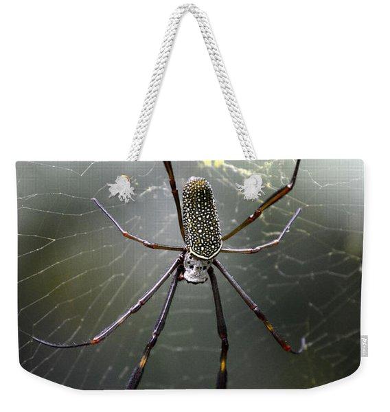 Spider Argentina Weekender Tote Bag