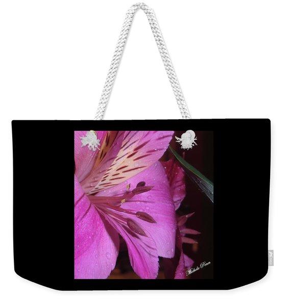 Splendid Beauty Weekender Tote Bag