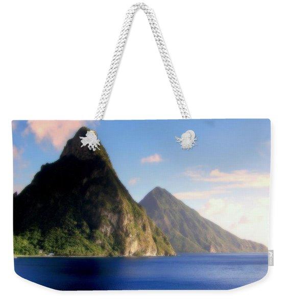 Splendor  Weekender Tote Bag