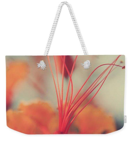Spread The Love Weekender Tote Bag