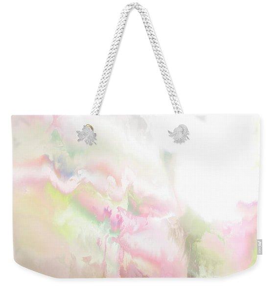 Spring IIi Weekender Tote Bag