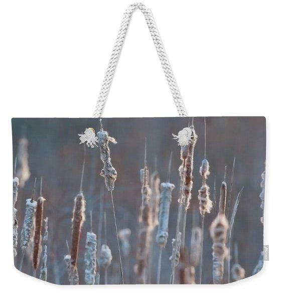Spring Whisper... Weekender Tote Bag