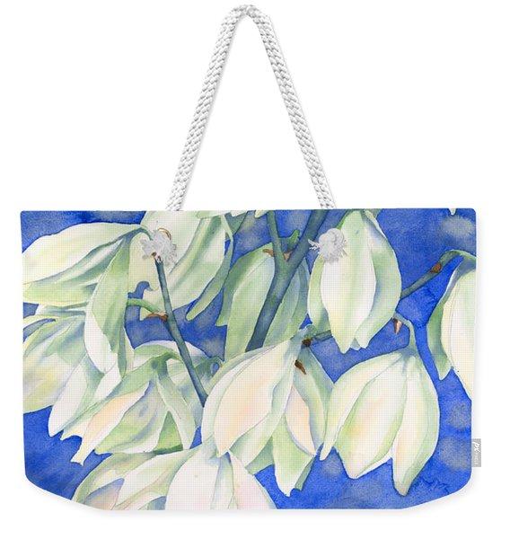 Springtime Splendor Weekender Tote Bag