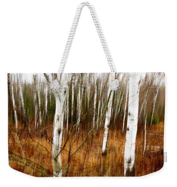 Standing Firm II Weekender Tote Bag
