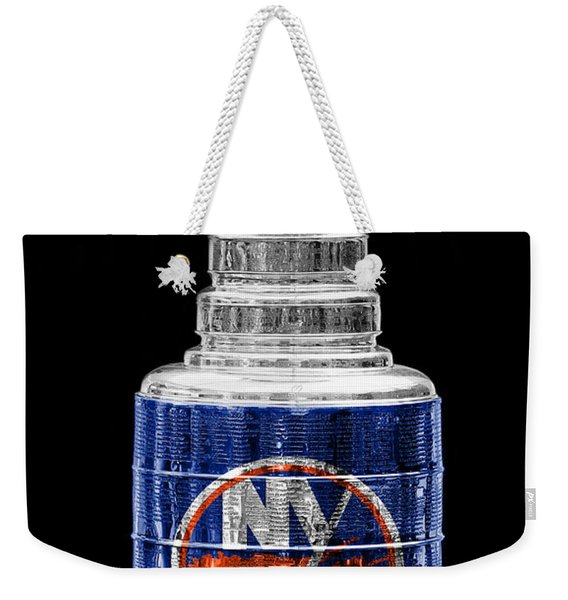 Stanley Cup 10 Weekender Tote Bag